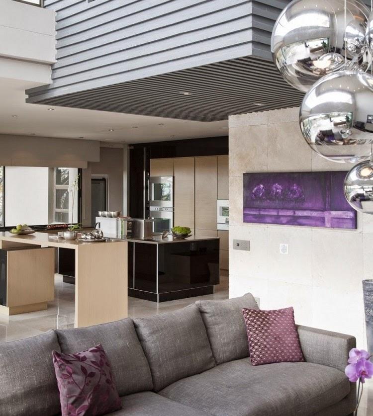 casa-de-lujo-Nico Van Der Meulen Architects