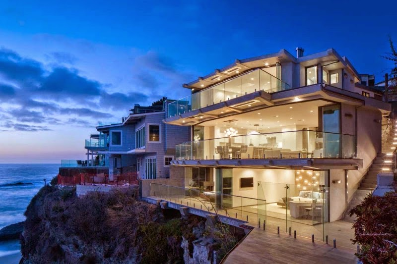 arquitectura-Casa-acantilado-Laguna-Beach-California