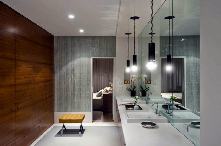 baño-casa-Fieldview-Nueva-York