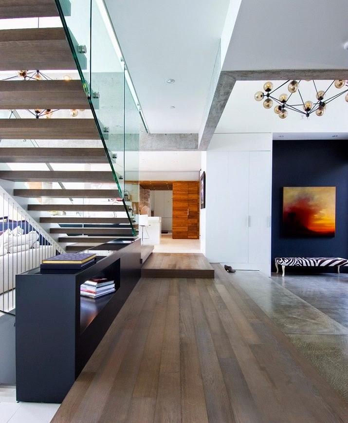 Decoracion de una casa moderna gallery of decoracion de for Ideas para decorar la casa moderna