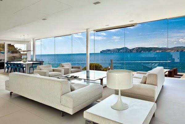 arquitectura-casa-con-piscina-mallorca-españa