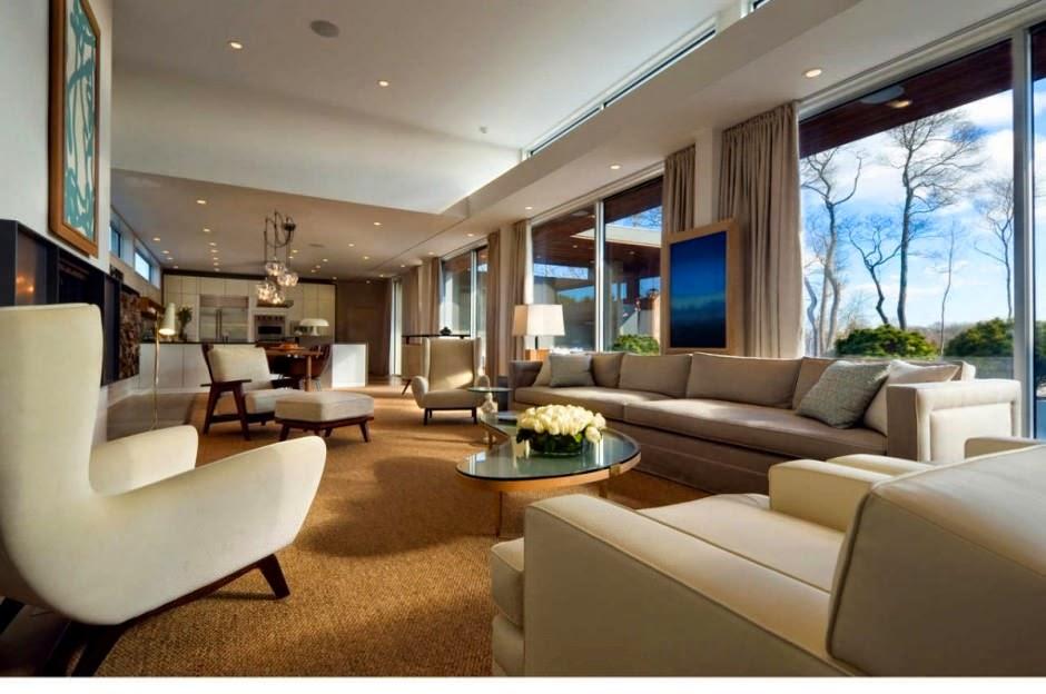 salon-casa-Fieldview-arquitectos-Blaze-Makoid-Nueva-York
