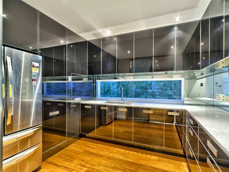Casa de lujo en el Río Brisbane, Queensland, Australia. | ArQuitexs