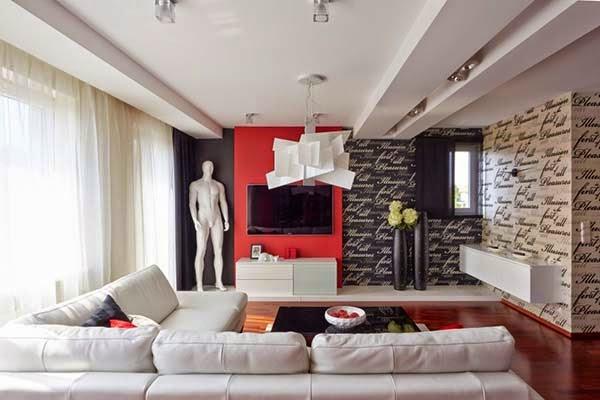 M09 Residence by Widawscy Estudio Architektury