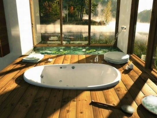 Consejos para que tu baño se convierta en zona de confort