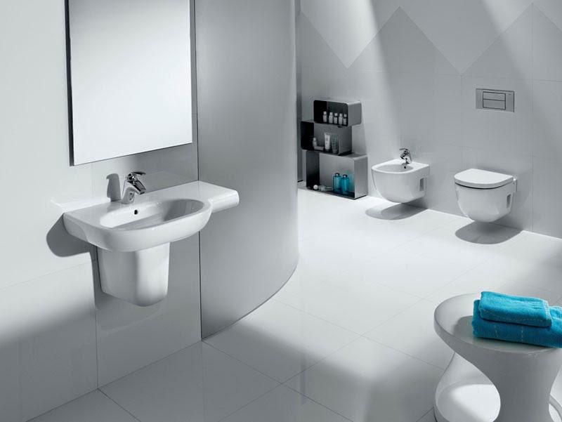 Claves para reformar el baño del hogar