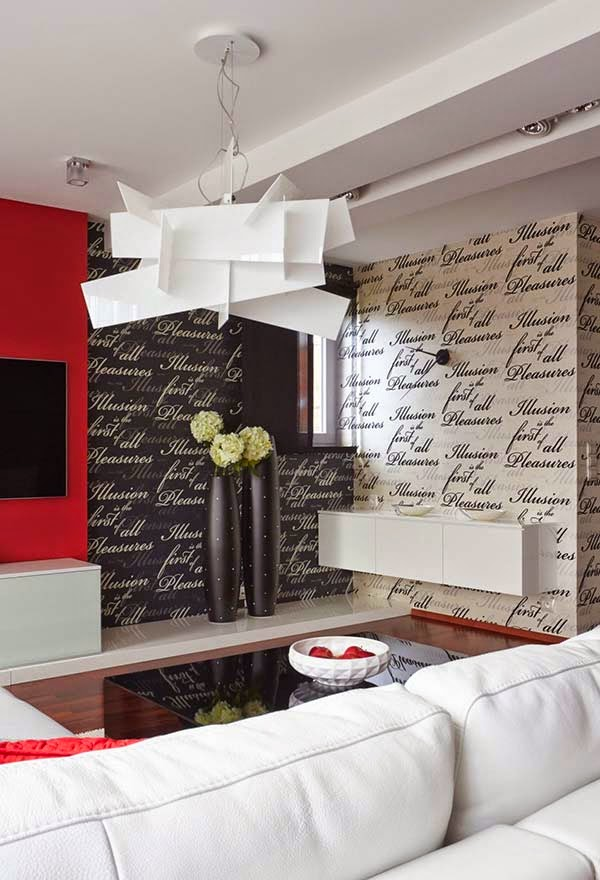 decoracion-rojo-negro-blanco
