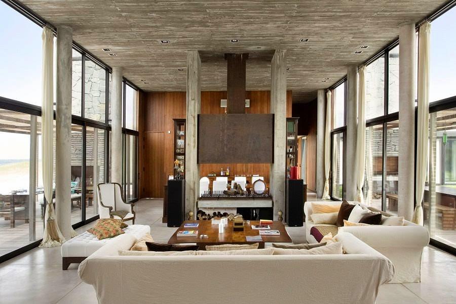 casa la boyita estudio martin g mez arquitectos punta