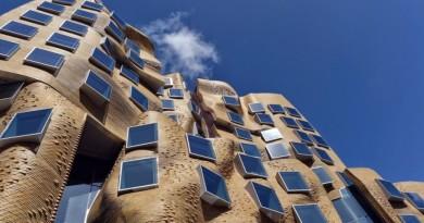 edificio-moderno-Arquitecto-Frank-Gehry-Sidney1
