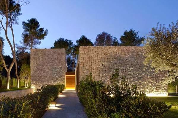 Casa monasterios / Ramon Esteve