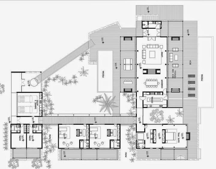 Casa la boyita estudio martin g mez arquitectos punta for Casa de arquitectos
