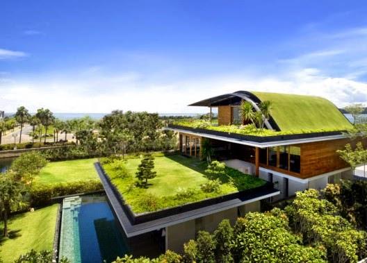 Sky Garden House / Guz Architects