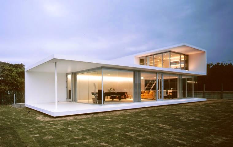 casa Diseño y decoración Minimalista
