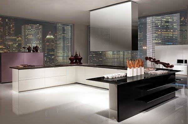cocina-minimalista-muebles-modernos