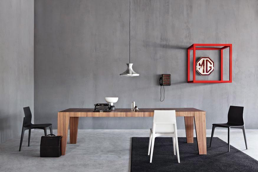 muebles-comedor-minimalista