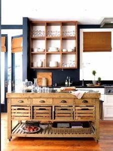decoracion-cocina-muebles-rusticos | ArQuitexs