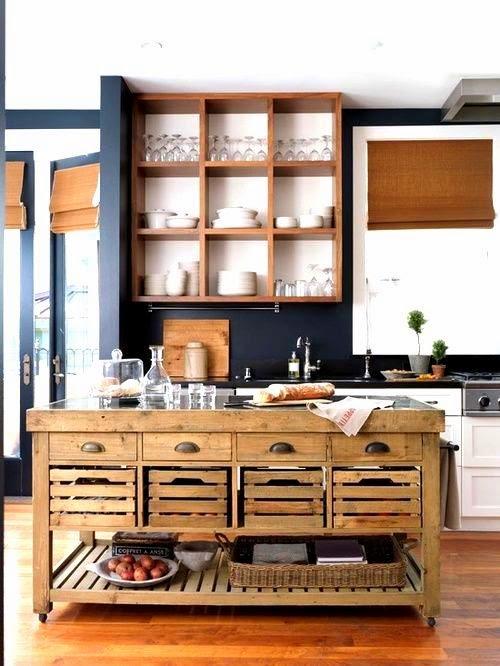 """Decoración interior al estilo """"Rustico-Moderno"""""""