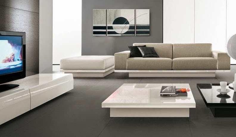 Consejos para decorar tu casa con los estilos que m s Colores minimalistas para interiores