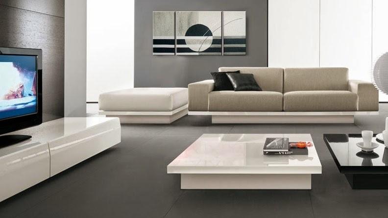Consejos para decorar tu casa con los estilos que m s for Decoracion casa minimalista