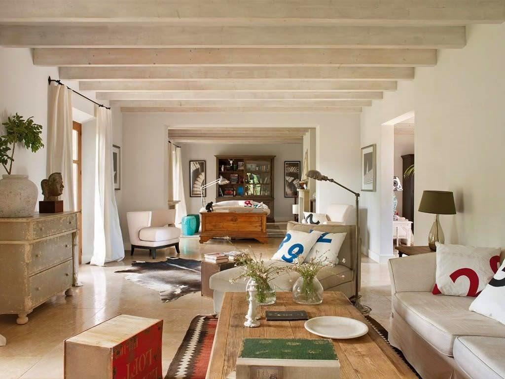 Consejos para decorar tu casa con los estilos que m s for Casa muebles y decoracion