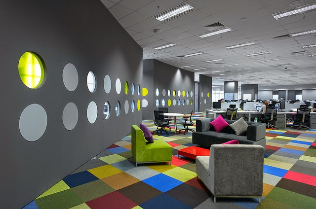 Leonor archivos arquitexs for Diseno de interiores de oficinas modernas
