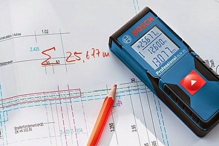 Regalos para arquitectos, Qué regalar a un arquitecto regalos recomendados para arquitectos medidor laser