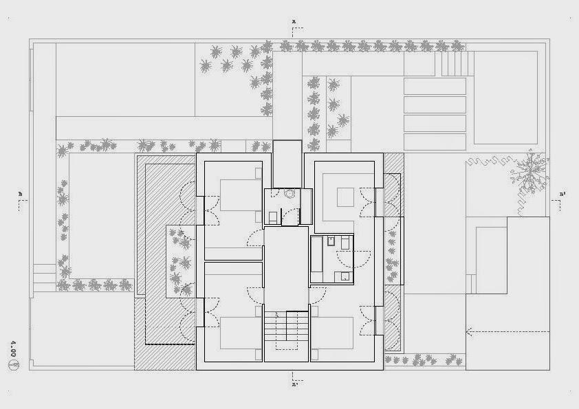 Silverwoodhouse arquitecto ernesto pereira arquitexs - Planos de arquitectos ...