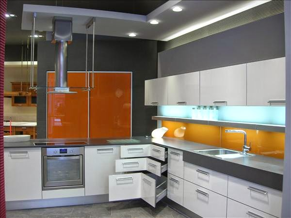 Soluciones practicas de diseño para cocinas