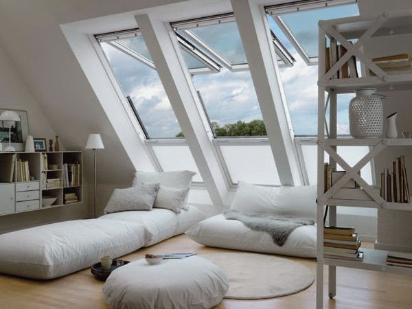 Soluciones de dise o para casas tipo bunquer sin for Amenager chambre sans fenetre