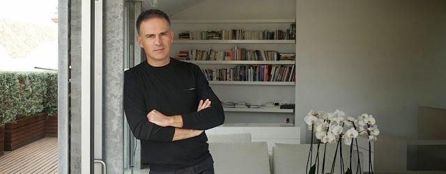 Entrevista en exclusiva Arquitecto Ramón Esteve