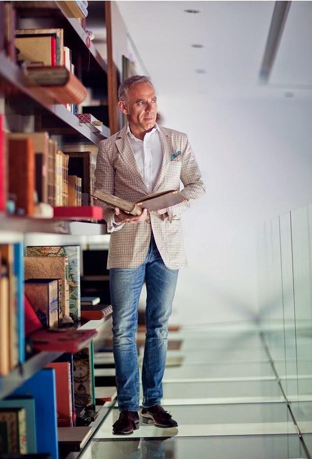 Entrevista en exclusiva al Arquitecto Joaquín Torres Arquitexs