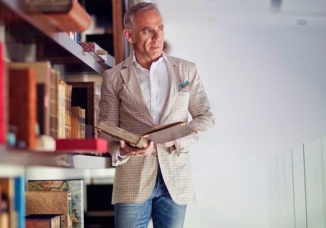 Entrevista en exclusiva arquitecto joaqu n torres - Rafael llamazares arquitecto ...