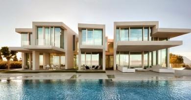 Casa Sardinera / Arquitecto Ramón Esteve, Alicante