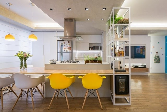 Delicieux Apartamento Moderno En 70 M2