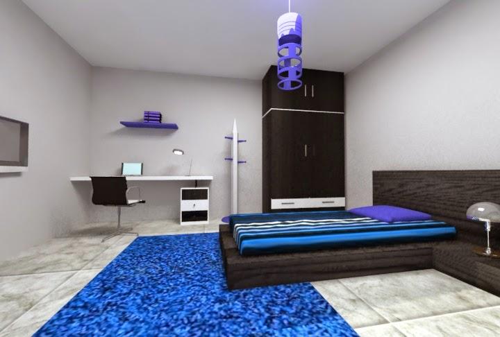 Consejos para dise ar dormitorios para adolescentes arquitexs - Disenar un dormitorio ...