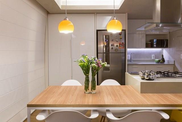 apartamento moderno en 70 m2 arquitexs