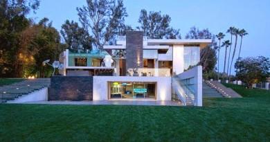 casa-de-lujo-diseno-sostenible-Beverly-Hills-California