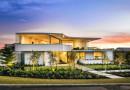 ☼ Casa de playa minimalista para relajar la mente