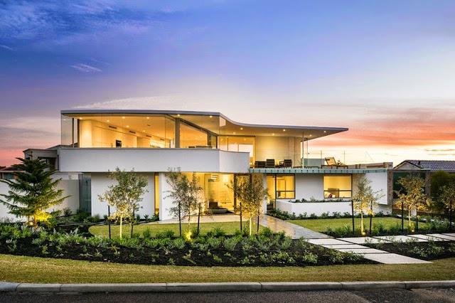 Busc por el t rmino label arquitectura minimalista for Parrillas para casa de playa