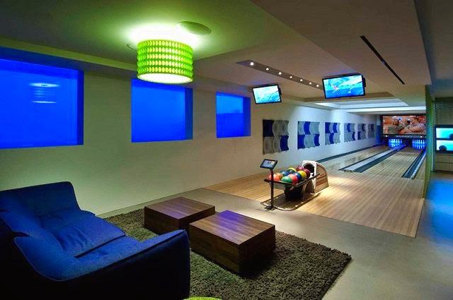 La casa de la cumbre beverly hills california arquitexs for Sala de estar de mansiones