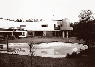 Villa Mairea (1939) arquitecto alvar aalto