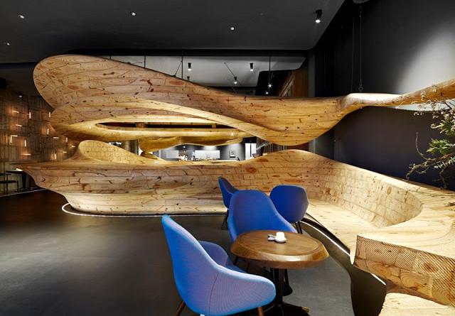 arquitectura-interior-raw-restaurant-Taiwan