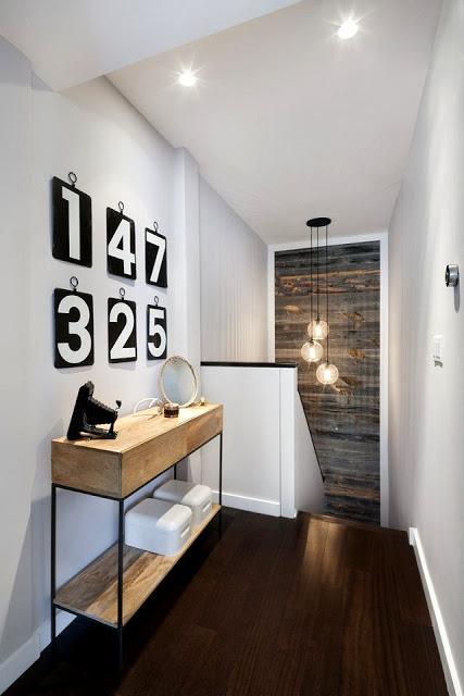 Reforma interior apartamento duplex en nueva york arquitexs - Apartamentos para parejas ...