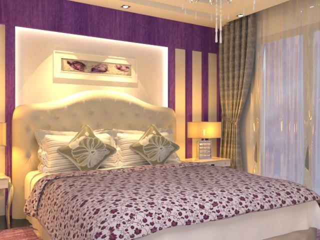 Dormitorios estilo Vintage