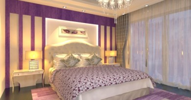 dormitorio-estilo-vintage
