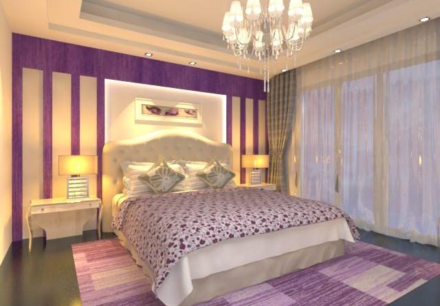 Dormitorios estilo vintage decoracion elegante y rom ntica for Decoracion de habitaciones vintage