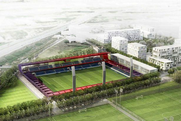 Concurso de arquitectura para remodelar el Camp Nou y Palau Blaugrana