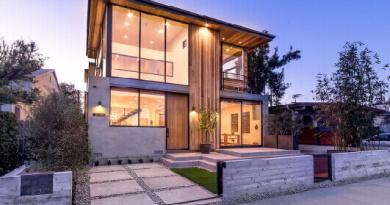fachada-Cloy-Residence-Los-Angeles