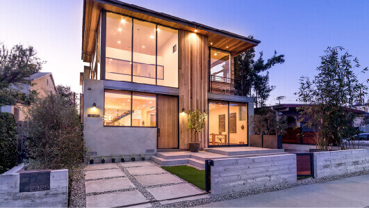 fachada-Cloy-Residence-Los-Angeles