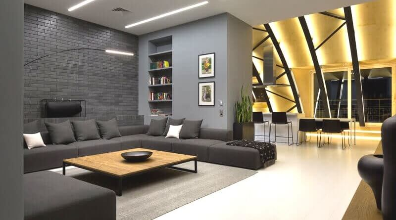 decoracion-departamento-color-gris